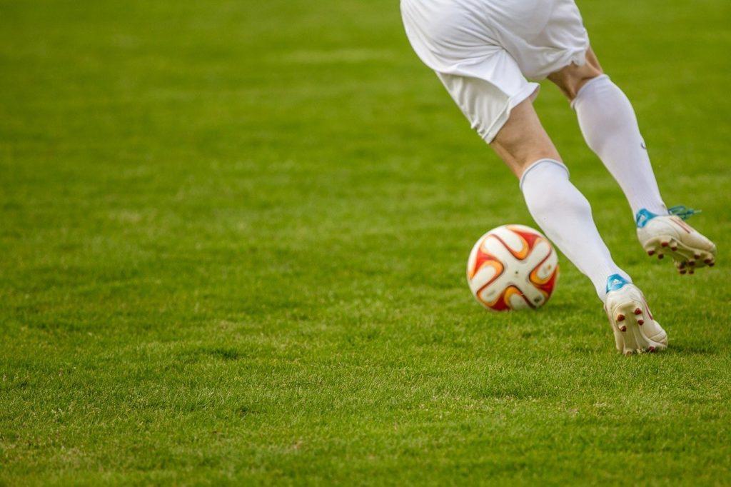 football, ball, clip