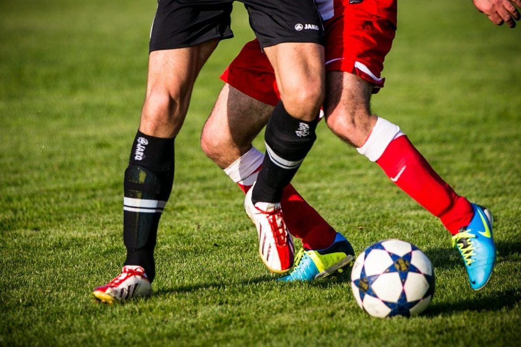 football, clip, football boots